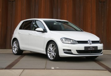 Volkswagen Golf 7 Highline