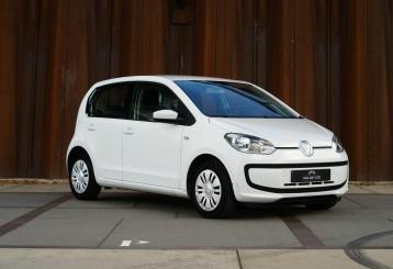 Volkswagen Move UP!