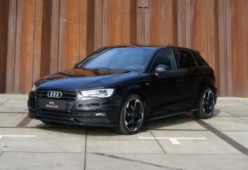 Audi A3 Sportback S-Line